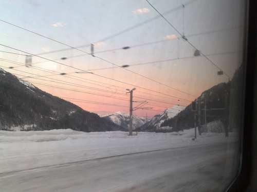 Brenner Winter